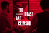 Drambuie Brass & Crimson